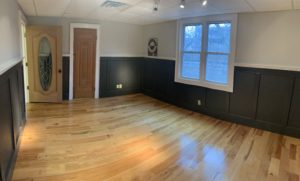 Beautiful Large Unfurnished Counseling Space in Brentwood – Available Immediately.